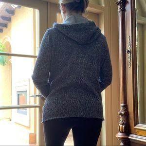 BB Dakota Jackets & Coats - BB Dakota Warm up Hoodie